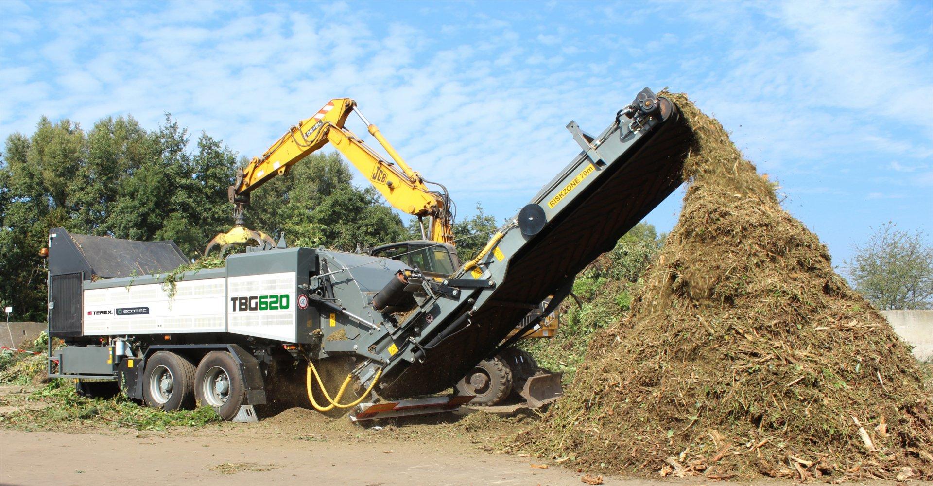 Tratamiento de Madera y Biomasa